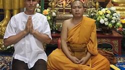 Thái lan: Sốc nhà sư ngoại quốc hay giúp đỡ mọi người bị phát hiện quan hệ với 2 phụ nữ