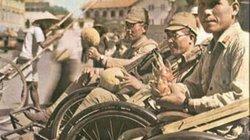 Cuộc phiêu lưu của quân đội Đế quốc Nhật Bản ở Đông Dương