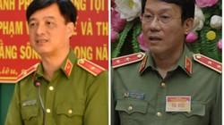 Tướng Lương Tam Quang, Nguyễn Duy Ngọc làm Thứ trưởng Bộ Công an