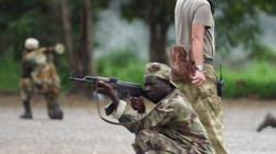 Đội quân bí mật của Nga đổ bộ vào quốc gia Trung Phi như thế nào?