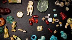 Phát hiện kho báu bí ẩn bị nhấn chìm cùng thành phố La Mã cách đây 2.000 năm
