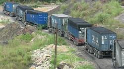 Quảng Ninh ra lệnh cấm, Cty XN than Uông Bí vẫn ngang nhiên vận chuyển than trên quốc lộ?