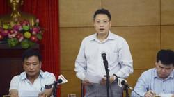 Hết hạn thanh tra chế phẩm Redoxy-3C, vì sao Hà Nội chưa công bố?