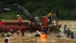 Vỡ đê ở Đắk Lắk làm ảnh hưởng vùng sản xuất của người dân 4 xã