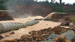 Vụ thủy điện Đắk Kar suýt nhấn chìm hạ du: Chủ đầu tư chủ quan