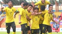 """U18 Malaysia vùi dập U18 Australia, đẩy U18 Việt Nam vào """"cửa tử"""""""