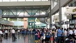 Cháy nhà hàng Sóng Việt ở Nhà ga T2 sân bay quốc tế Nội Bài