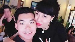 """Vợ """"đại gia"""" hơn 15 tuổi của Trương Nam Thành sinh đôi con trai"""