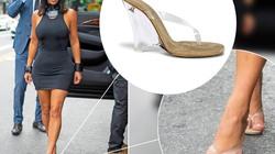 Dép tông cao gót: Kiểu giày tạo nên cơn sốt mới, sắp thống trị mọi nẻo đường