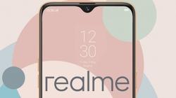 Tránh phụ thuộc Oppo, điện thoại Realme sẽ có hệ điều hành riêng