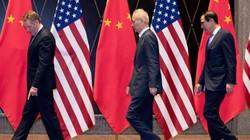 Mỹ bất ngờ tạm ngừng áp thuế một số mặt hàng Trung Quốc