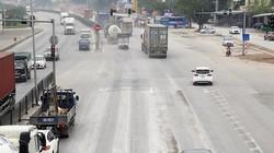 Mối nguy tai nạn giao thông trên Quốc lộ 5, Bộ trưởng Nguyễn Văn Thể yêu cầu Vidifi sửa gấp