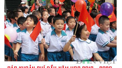 Các khoản thu đầu năm 2019 - 2020 theo quy định của học sinh Hà Nội