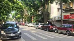 """Bảy dự án bãi đỗ xe ngầm """"nằm trên giấy"""", người dân Hà Nội ngột ngạt do thiếu điểm đỗ ô tô"""