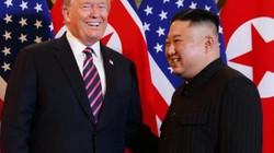 Mỹ-Triều Tiên: Đi nước cờ nào khi đã biết hết con bài của nhau?