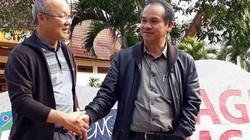 Bầu Đức từng phản đối HLV Hoàng Anh Tuấn dẫn dắt ĐT Việt Nam ra sao?