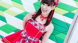 Thánh nữ cosplay Sayuri Ozaki và bí mật động trời không thể tin nổi