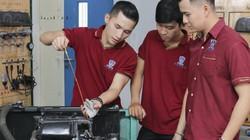 Ông Nguyễn Thiện Nhân: Intel, Samsung đến Việt Nam vì trình độ của người lao động
