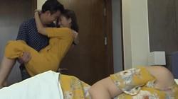 Về nhà đi con ngoại truyện 3: Huệ hốt hoảng khi thấy người phụ nữ lạ trên giường Quốc