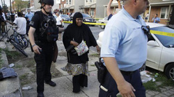 Mỹ: Cố thủ trong nhà đấu súng như phim, bắn trọng thương 6 cảnh sát