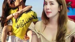 'Cá sấu chúa' Quỳnh Nga hé lộ quan hệ với chồng cũ - siêu mẫu Doãn Tuấn sau ly hôn