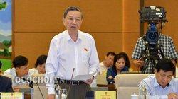 Xăng giả của đại gia Trịnh Sướng liên quan việc ôtô, xe máy bốc cháy?