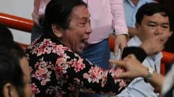 TP.HCM: Cuộc tiếp xúc với cư dân Thủ Thiêm bất thành
