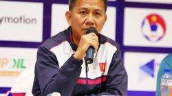 U18 Việt Nam thua muối mặt, HLV Hoàng Anh Tuấn xin từ chức