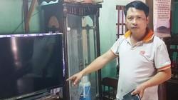 Tạm đình chỉ giám đốc để '1 phút 9 lần mất điện' ở Thanh Hóa