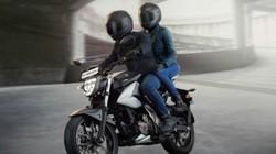 Suzuki Gixxer 250 chính thức ra mắt, giá hợp lý 52 triệu đồng