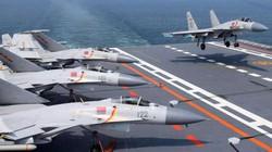 Tàu sân bay nội địa đầu tiên TQ uy lực hơn tàu Liêu Ninh như thế nào?
