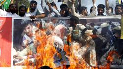 Pakistan nổ súng, 5 binh sĩ Ấn Độ thiệt mạng