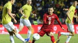 Không có VAR cho trận ĐT Thái Lan vs ĐT Việt Nam