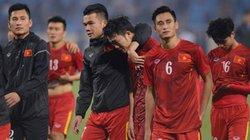 5 thất bại tủi hổ và khó tin của bóng đá Việt Nam