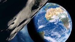 Tiểu hành tinh to như thiên thạch từng hủy diệt khủng long đang lao về phía Trái đất