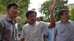 Thành ủy chưa nhận được đề xuất cho ông Đoàn Ngọc Hải từ chức