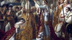 """Vị hoàng đế bá chủ Châu Âu mắc sai lầm """"nướng"""" 70 vạn quân ở Nga, khiến cả đế chế diệt vong"""