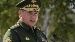Tin thế giới: NATO đánh chặn máy bay chở Đại tướng Nga Shoigu
