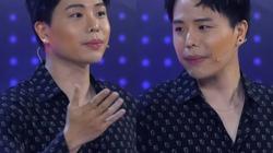 Trịnh Thăng Bình bị chê như vẹt hát tuồng vì lỗi hoạ mặt quá sai