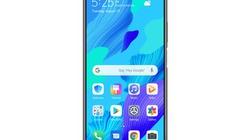 Huawei Nova 5T xuất hiện: thiết kế chất ngang Galaxy S10, giá chỉ bằng một góc nhỏ
