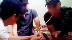 Cựu đội trưởng cảnh sát hình sự bị tạm giữ vì dùng ma tuý