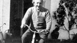 10 sự thật đáng ngạc nhiên về Albert Einstein
