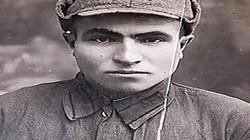Chuyện ít biết về người lính mang họ Hitler trong hàng ngũ Hồng quân