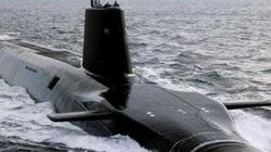 Bí mật quân sự: Tiết lộ người tạo ra tàu ngầm hạt nhân đáng sợ nhất thế giới