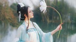 Để khiến Hán Vũ đế thương nhớ cả đời, ca kỹ đẹp tuyệt trần đã làm điều tàn nhẫn này