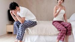 """Yếu chuyện phòng the, chồng càng khiến vợ mất hứng hơn vì loay hoay """"tự chữa"""""""