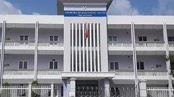 Cảnh cáo Phó chánh Thanh tra Sở Giao thông Vận tải An Giang