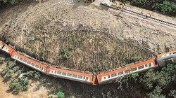 Chồng phá hoại đường ray tàu để sát hại vợ nhằm... lấy tiền bảo hiểm