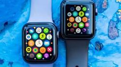 Apple Watch Series 5 sẽ xuất hiện vào mùa thu này