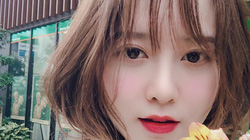 """Bí quyết để """"Cỏ"""" Goo Hye Sun da mềm mịn như gái đôi mươi"""